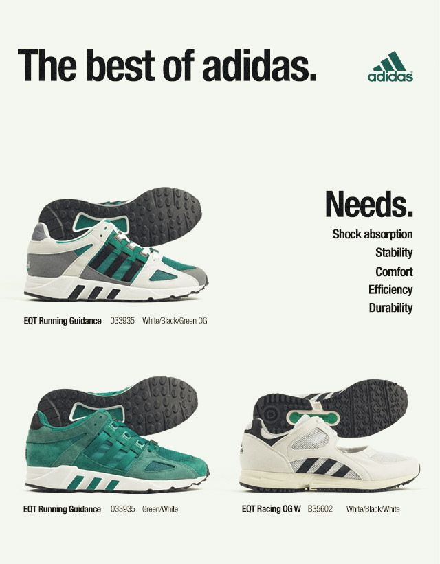 huge discount 37eb9 11c05 adidas Equipment