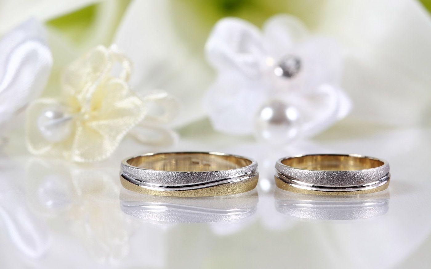 صور دبل جواز حديثة لعام 2018 Wedding Anniversary Rings Wedding Ring Wallpaper Wedding Rings