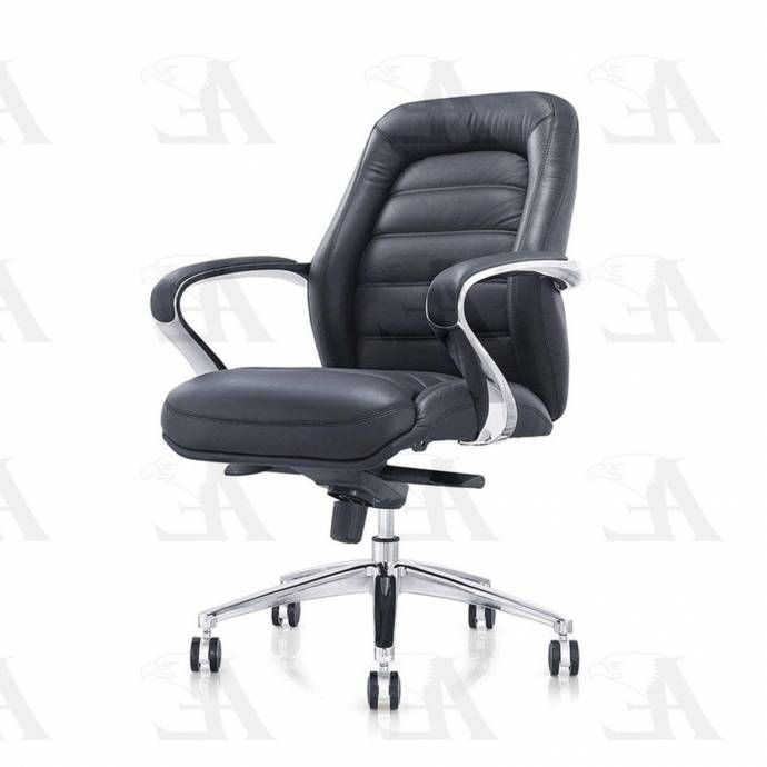 Stupendous American Eagle Furniture Ys1101B Black Office Chair Pu Gmtry Best Dining Table And Chair Ideas Images Gmtryco