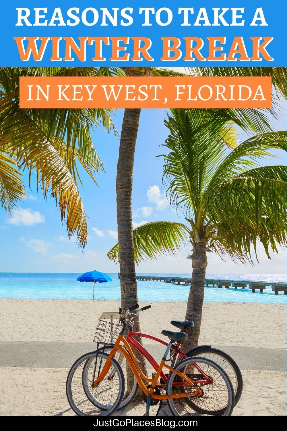 Why You Won T Regret A Visit To Key West In Winter Best Beach In Florida Florida Travel Florida Beaches