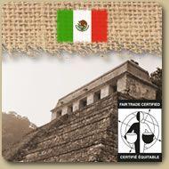 Équitable Bio - Mexique  Ce café à un goût intense et très aromatique. Une légère acidité parfumée lui donne tout son caractère. 454g (1 lb)  Prix: 11,60 $