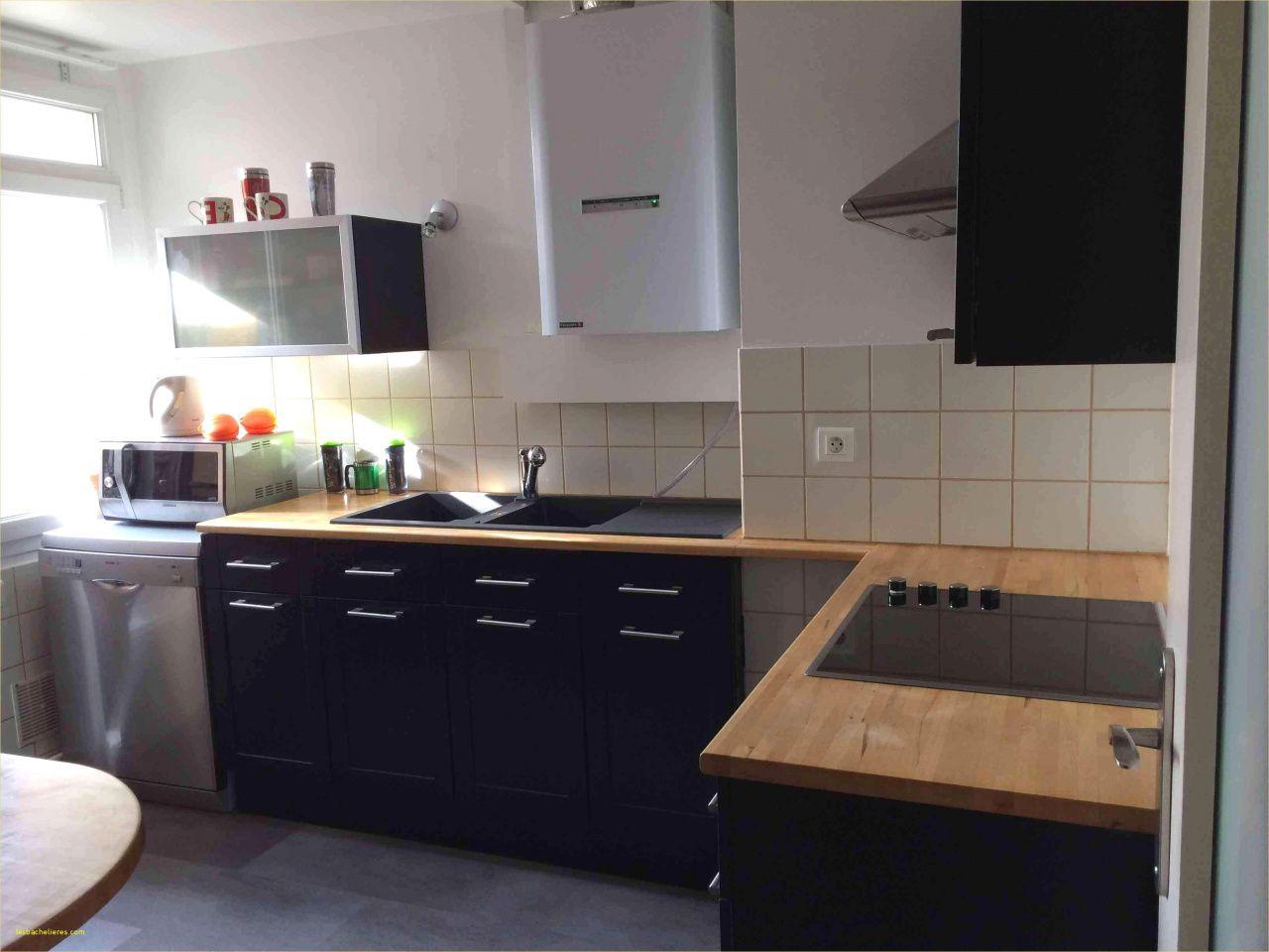 14 Avis Cuisine Brico Depot  Cuisine noir laqué, Cuisine noire