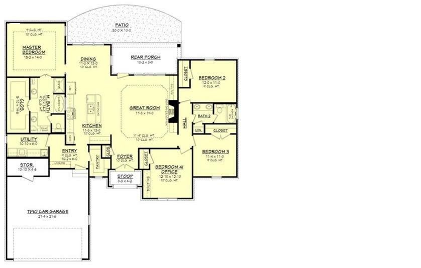 Pin By Sierra Swick On My Dream Home My Dream Home Floor Plans Dream House
