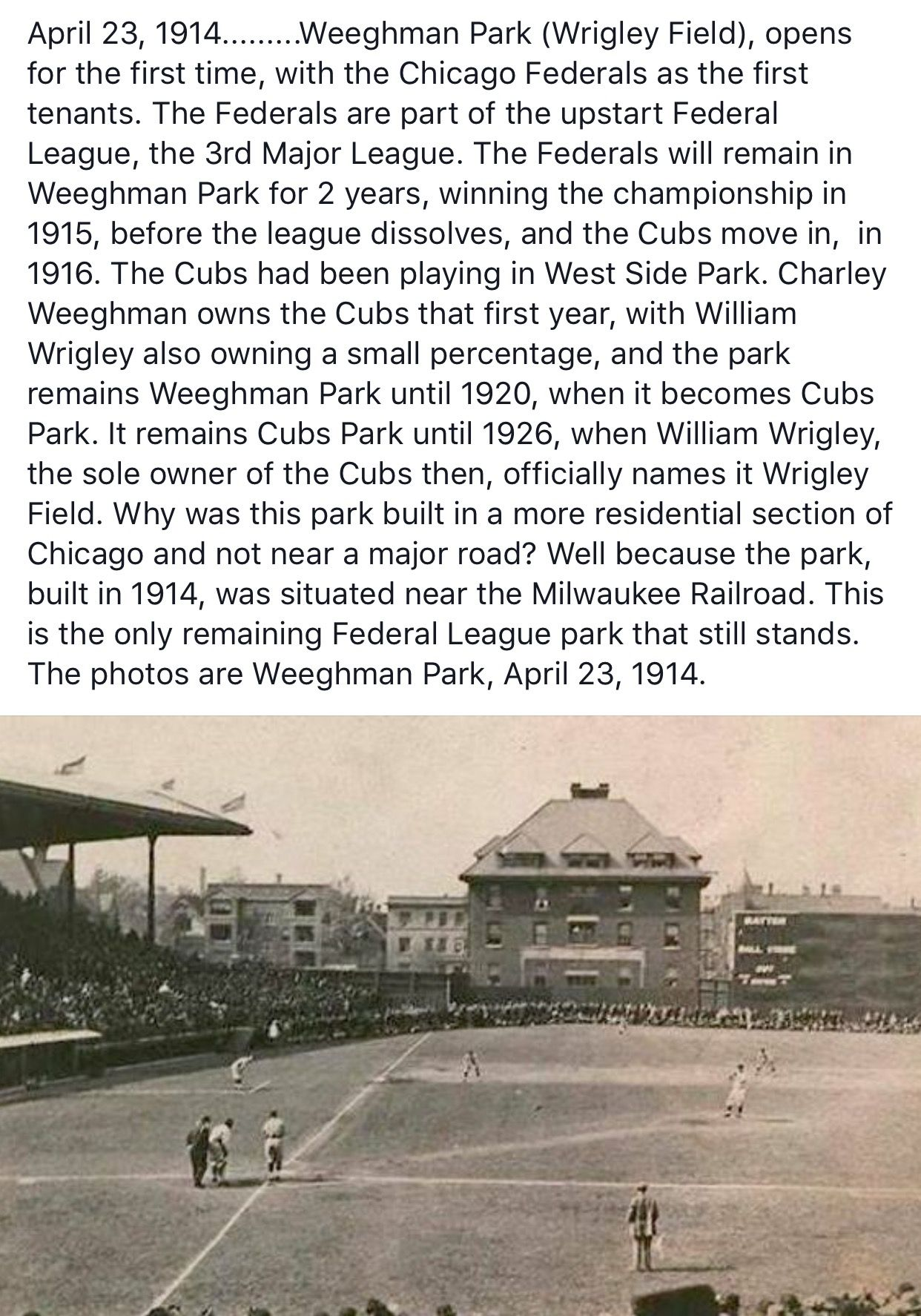 1937 original construction of the Wrigley Field scoreboard ChicagoHistory Cubs Wrigley Restoration Presentation Pinterest