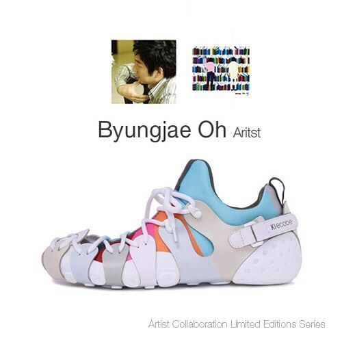 Artist Collaboration Limited Editions Series UNLOCKED!!! Big thanks to all our backers! $50k Unlocks Ki ecobe Artist Collaboration Editions. You can buy it from KICKSTARTER.COM.  #ki #kiecobe #ecobe #eco #shoes #footwear #sneakers #crowdfunding #kickstarter #funding #kickstartercampaign #design #productdesign #conceptdesign #designer #module #korea #parts #fashion #style #unique #parts #colorful #customizing #customized #early #earlybird #ki #kiecobe #ecobe #eco #shoes #footwear #sneakers…