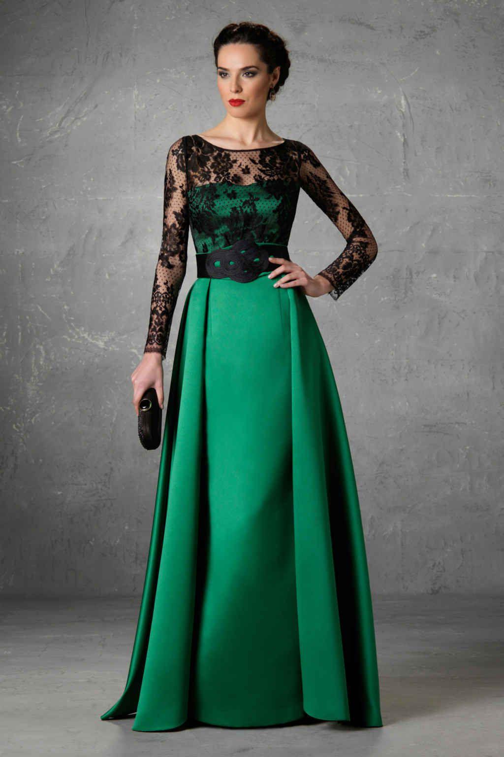 0a734a048 Vestidos de madrina y fiesta con unos acabados y calidad excelente. Llevar  vestidos de madrina Esthefan hace que sea una verdadera exclusividad.