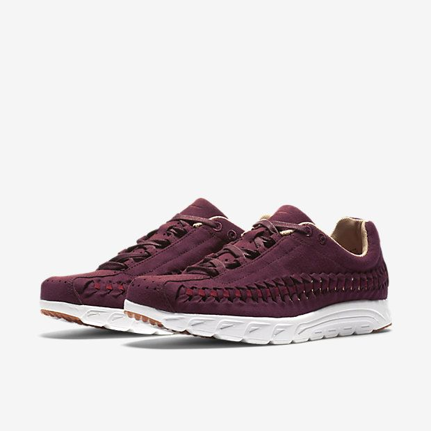 sports shoes 5e7de 82ed9 Chaussure Nike Mayfly Woven pour Femme. So in love with theses ones