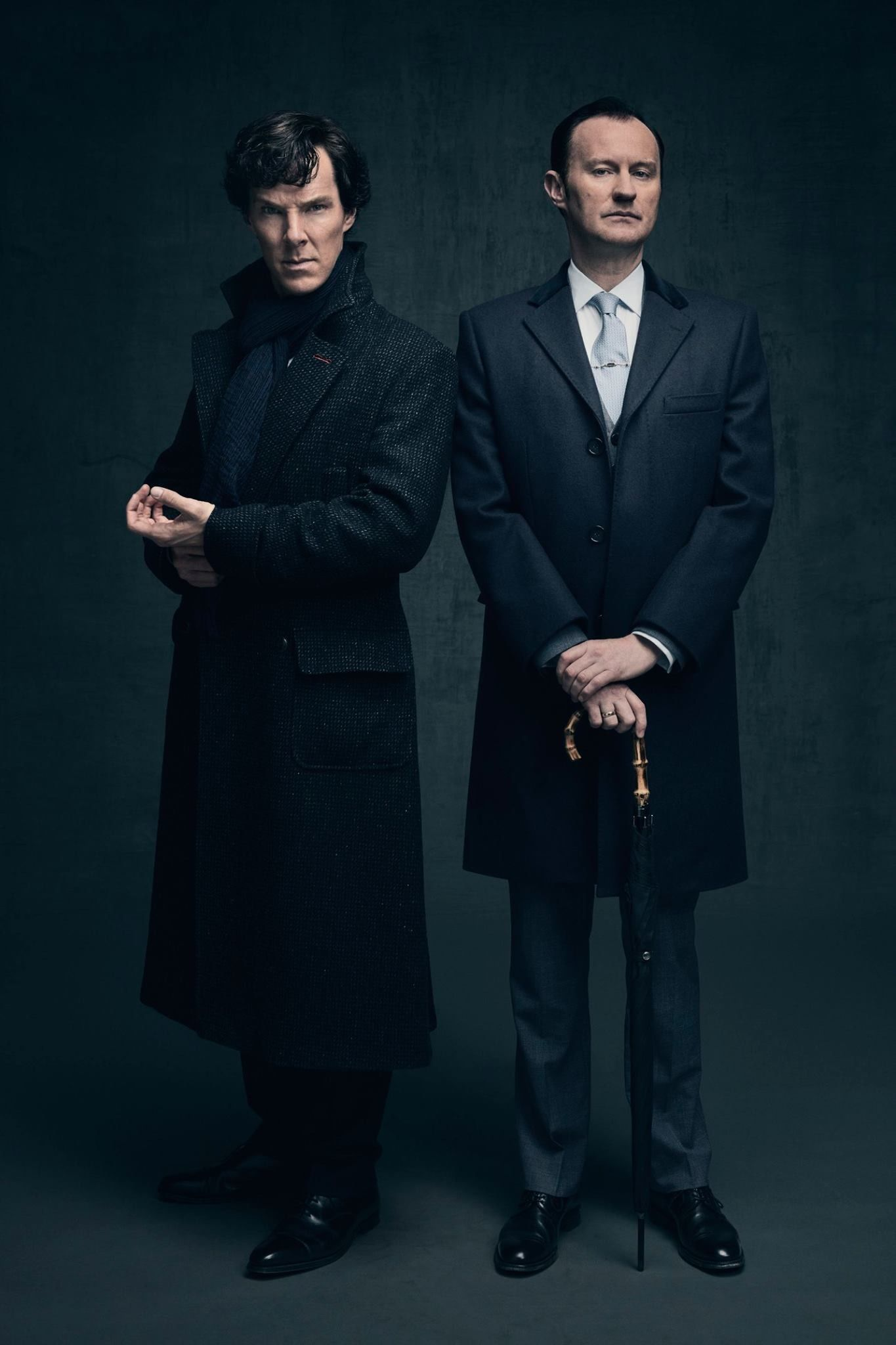 Twitter reacts to Sherlock episode 2: Mrs Hudson is a ...