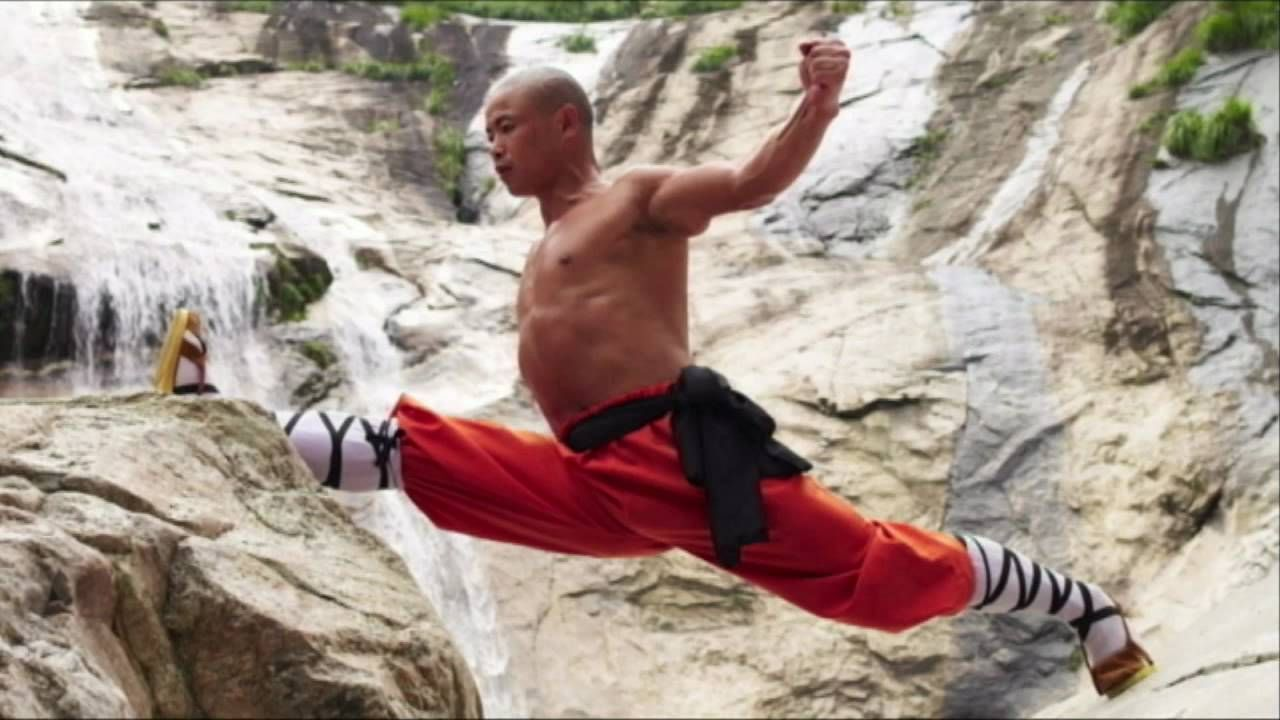 fogyás kung fu