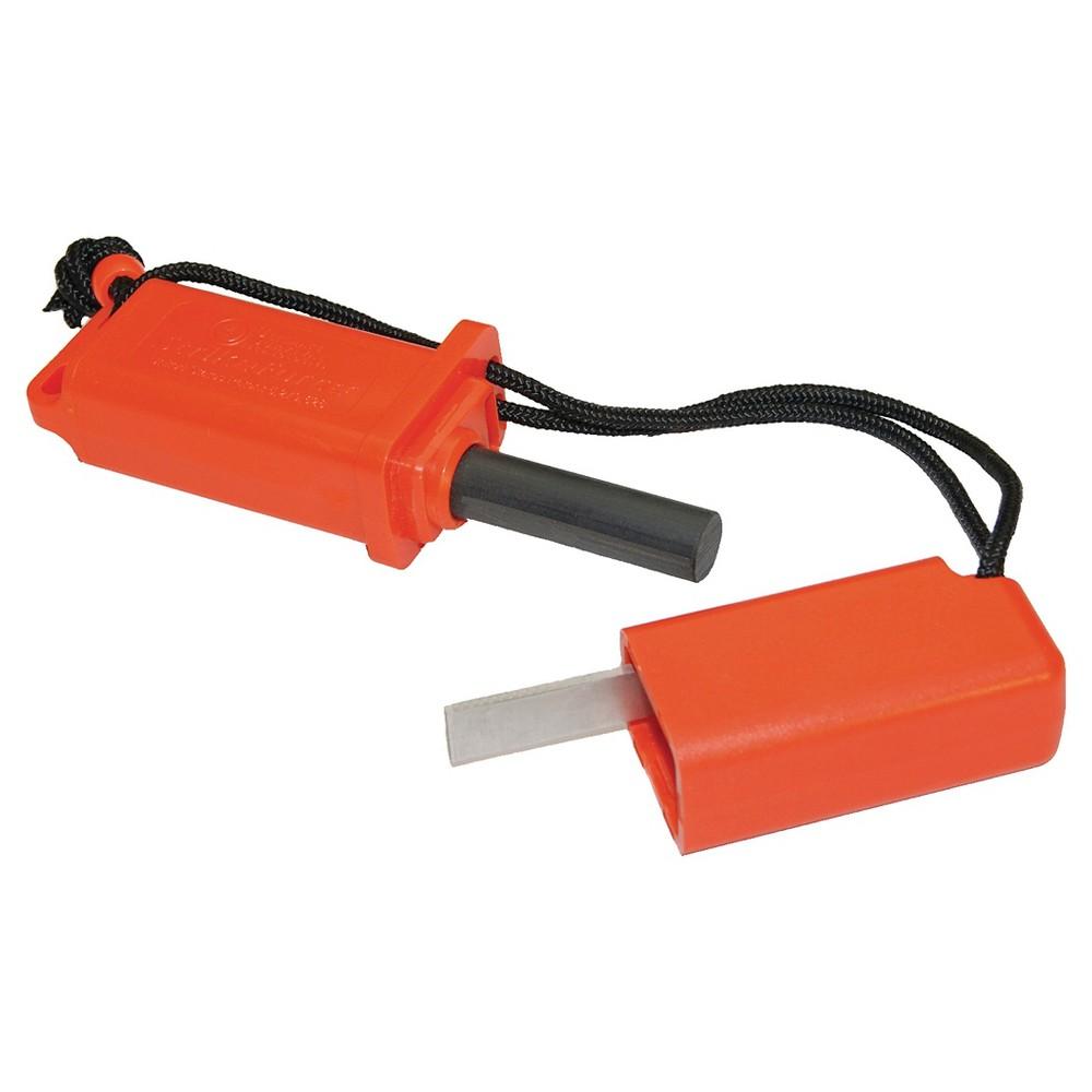Ust StrikeForce - Orange, Fire Starter Tools