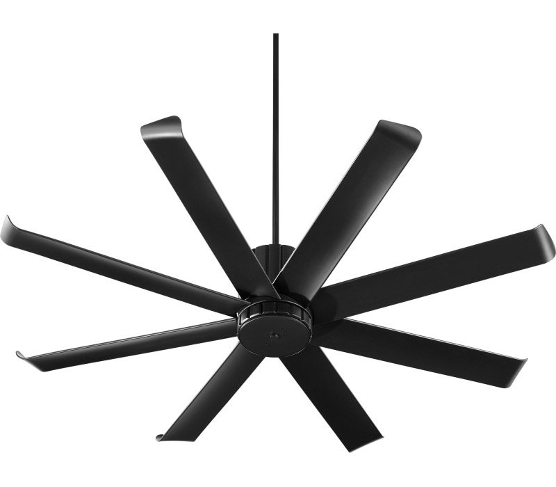 Quorum 196728 86 Proxima Patio 72 Outdoor High Airflow Ceiling Fan With Wall Control Oiled Bronze Patio Fan Ceiling Fan Outdoor Ceiling Fans