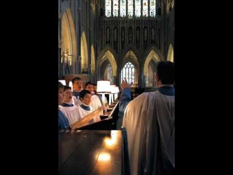 Love Divine All Loves Excelling By Wells Cathedral Choir