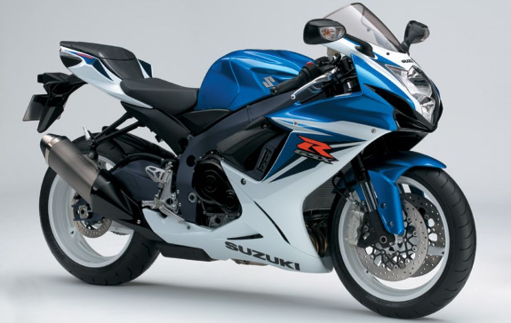 20 Things You Didn T Know About Suzuki Motorcycles Suzuki Gsx