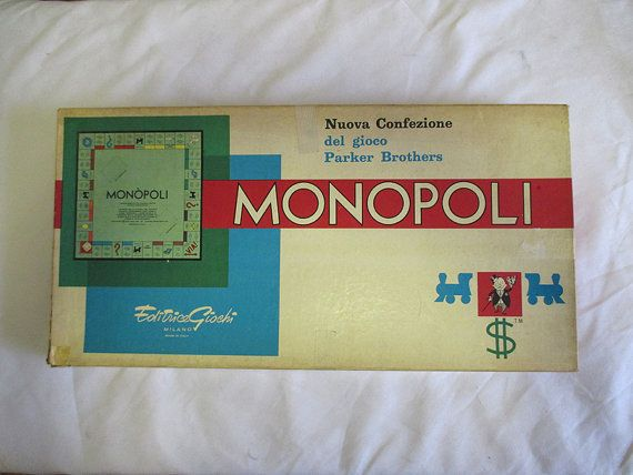 monopoly by parker brothers download full version