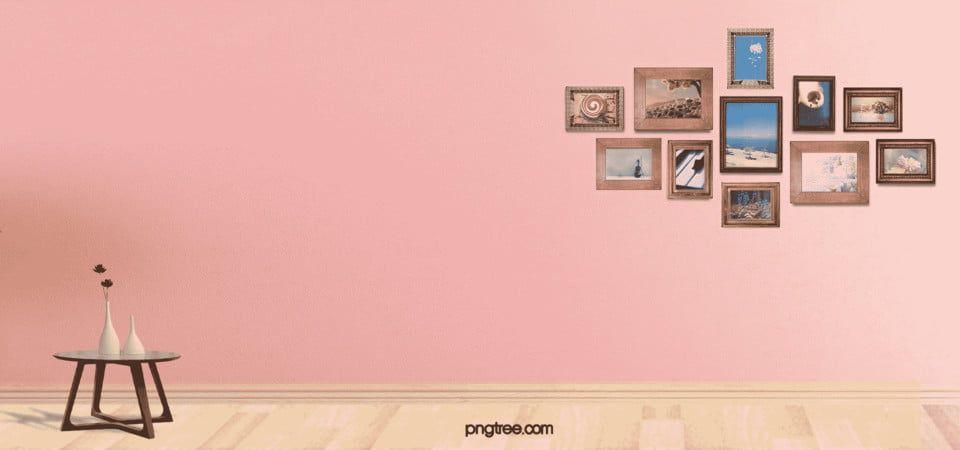 المنزلية جدار وردي رومانسي الحد الأدنى صورة الجدار ملصق تصميم موردي الكهرباء الظهر Poster Design Photo Wall Poster Wall