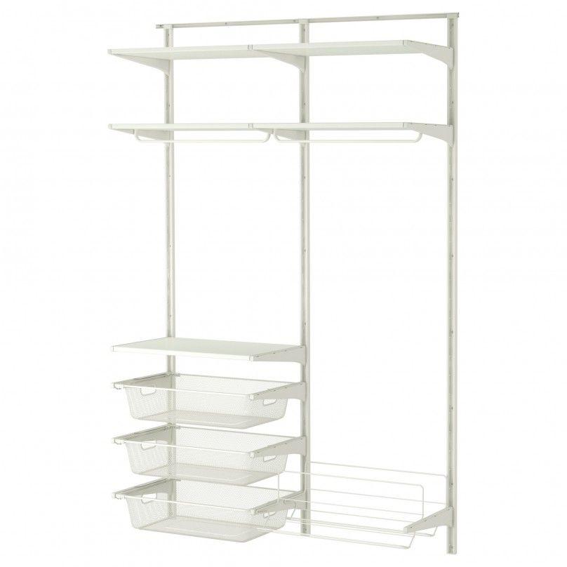 Superior Hanging Closet Organizer | Closet Organizers Ikea | IKEA Pax Wardrobe  Planner | Closet | Pinterest | Pax Wardrobe Planner, Hanging Closet  Organizer And Ikea ...