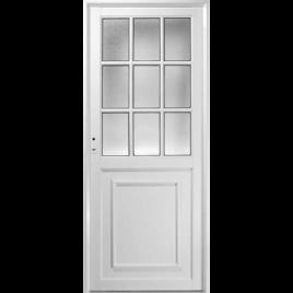 Pin de oscar en puertas puertas de aluminio puertas y - Puerta de aluminio y vidrio ...