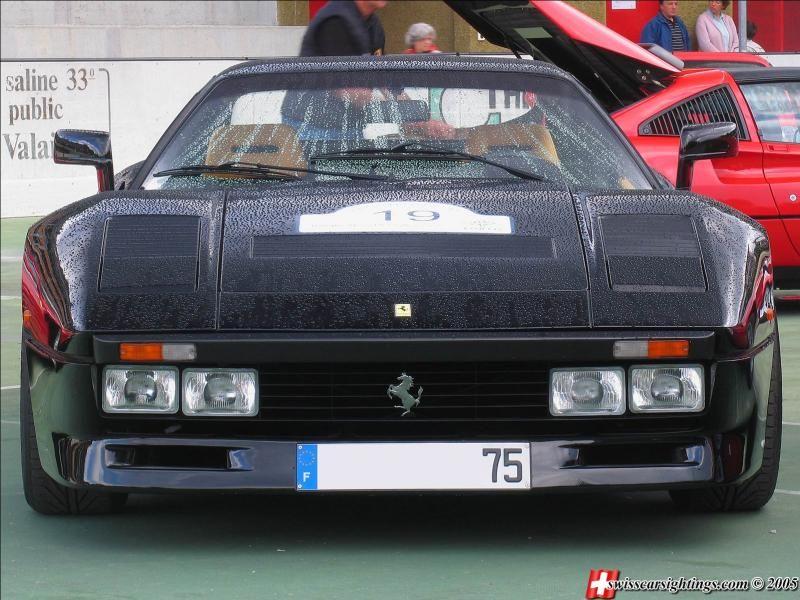 Ferrari 288 Gto Et Ferrari 288 Gto Evoluzione 288 Gto Ferrari Forum Marques En 2020 Ferrari 288 Gto Ferrari Auto