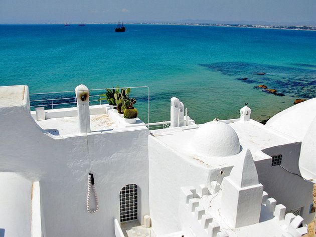 12 Top Rated Tourist Attractions In Tunisia Planetware Beautiful Places In The World Tourist Attraction Tunisia