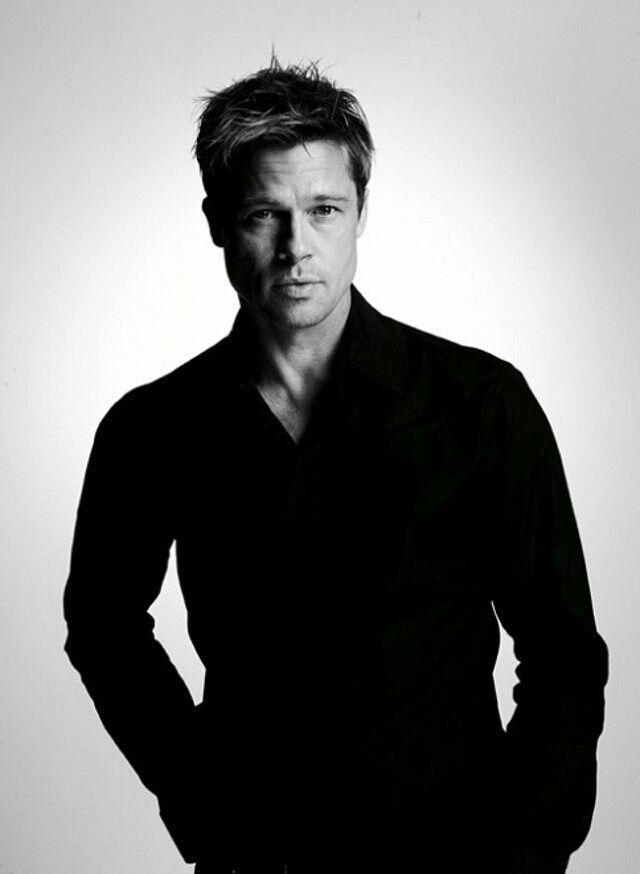 My Beloved Brad Pitt