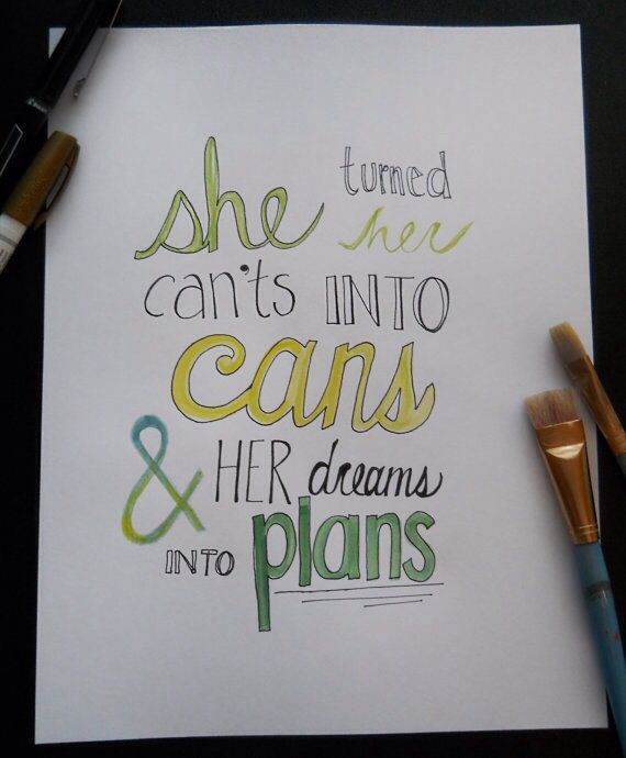 Inspirational Quotes To Draw : inspirational, quotes, Inspirational, Quotes, Drawings, Master, Trick