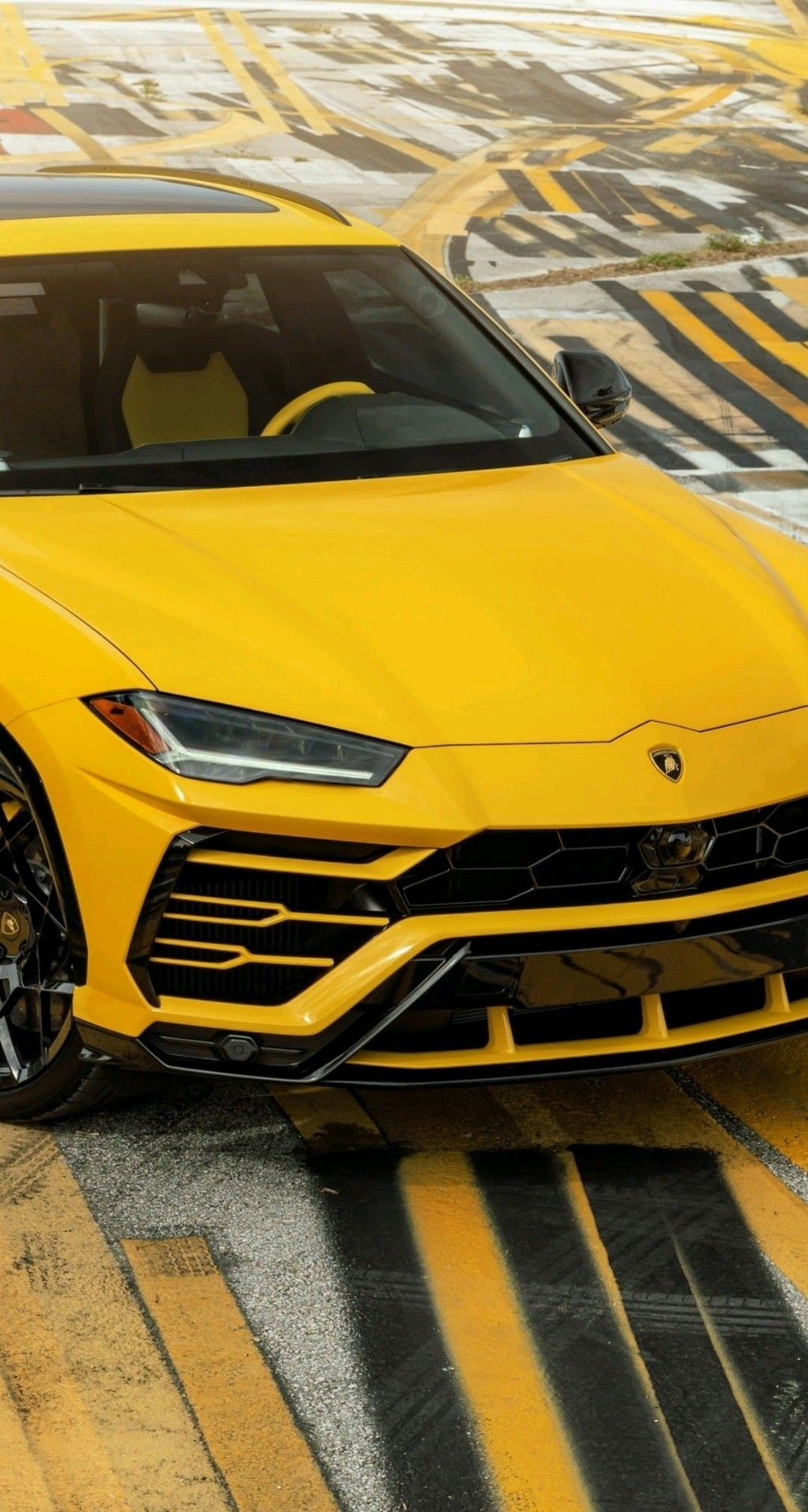 Lamborghini Urus Sports Cars Luxury Suv Cars Lamborghini