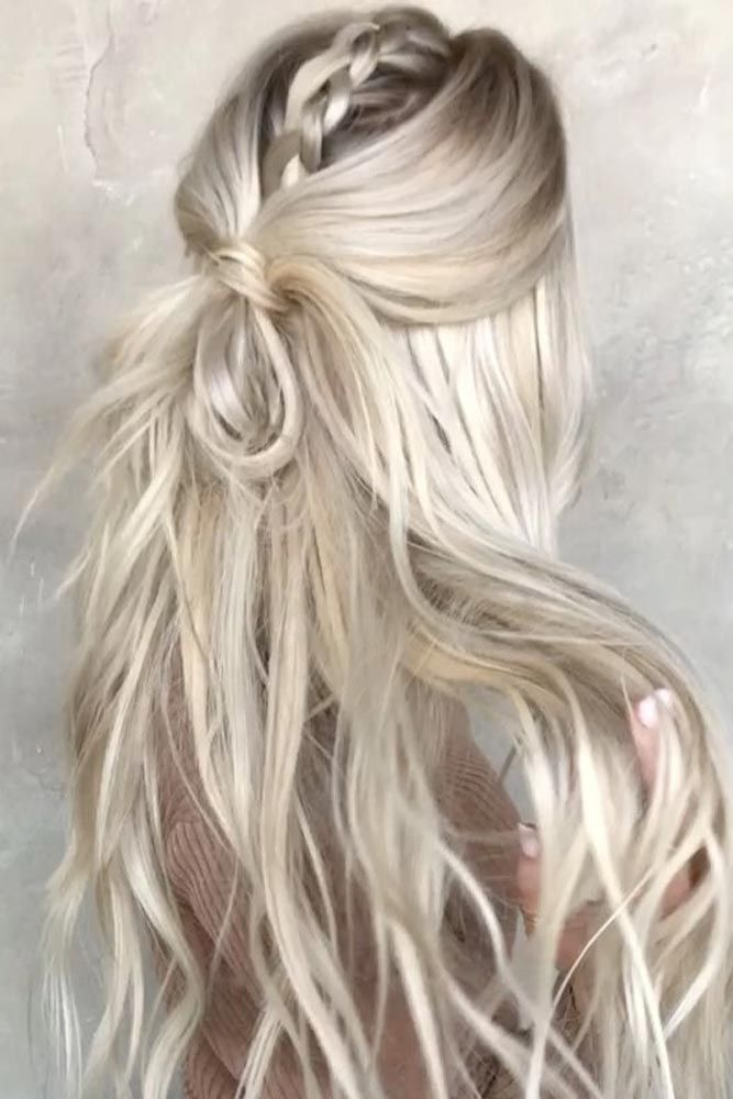 Bohemian Hairstyles 54 Best Bohemian Hairstyles That Turn Heads
