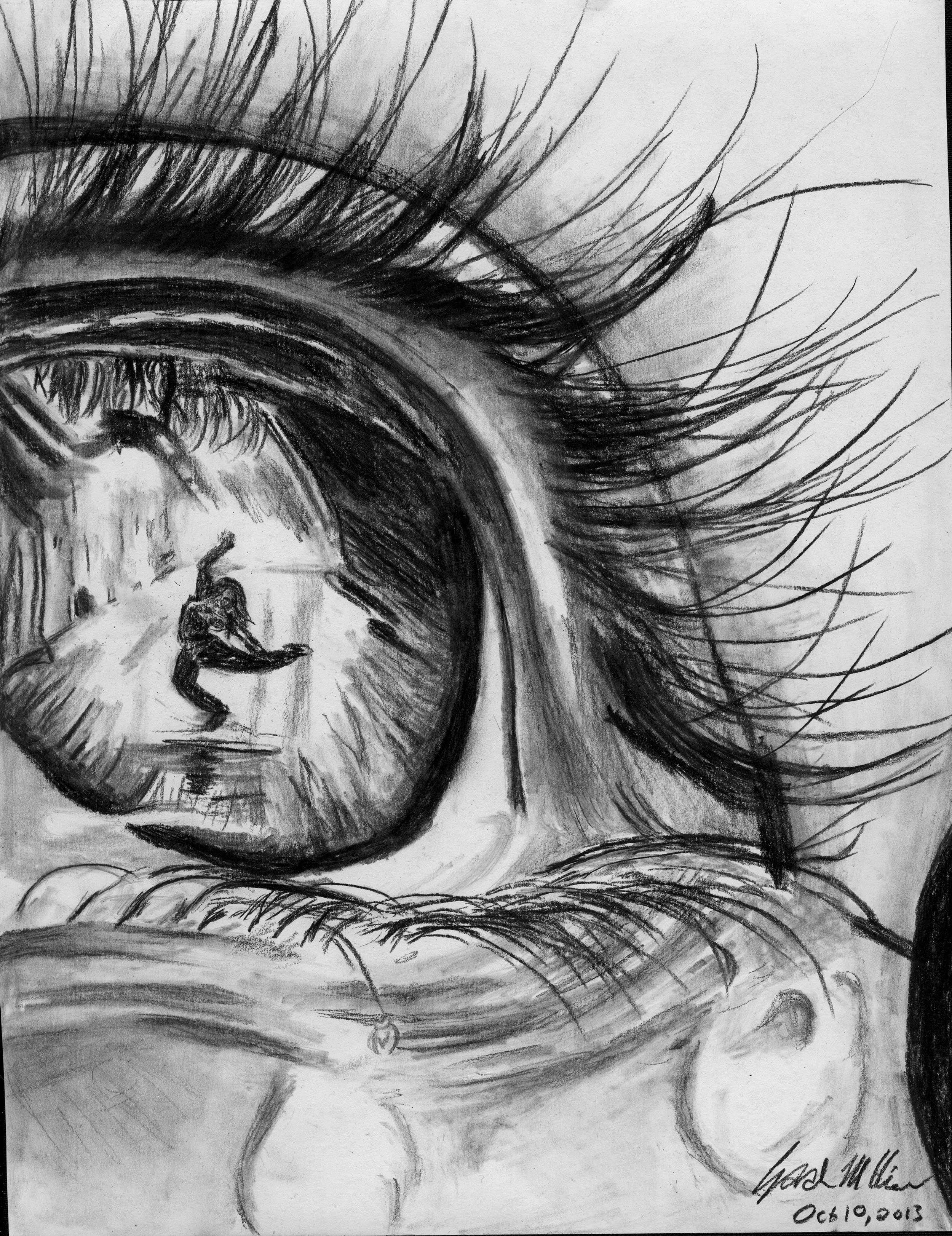 People In Love Drawing - Google Artsy Drawings Art