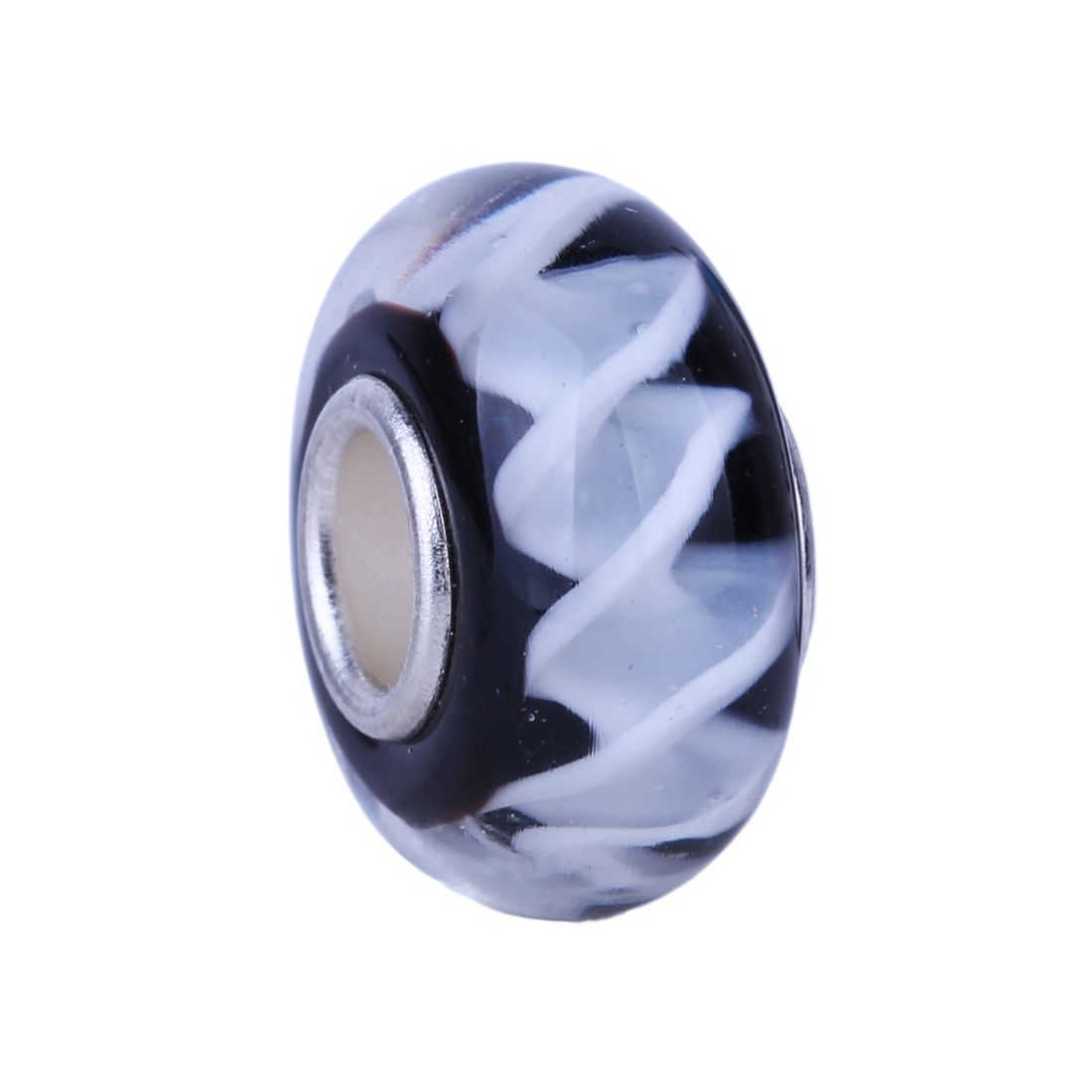 1Pc Free Shipping Cat Eyes Classic Plastic Bead European Beads Fit ...