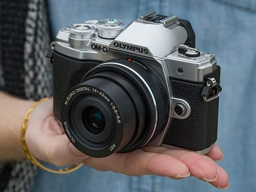 Hands On With The Olympus Om D E M10 Mark Iii Digital Photography Review Fotografia