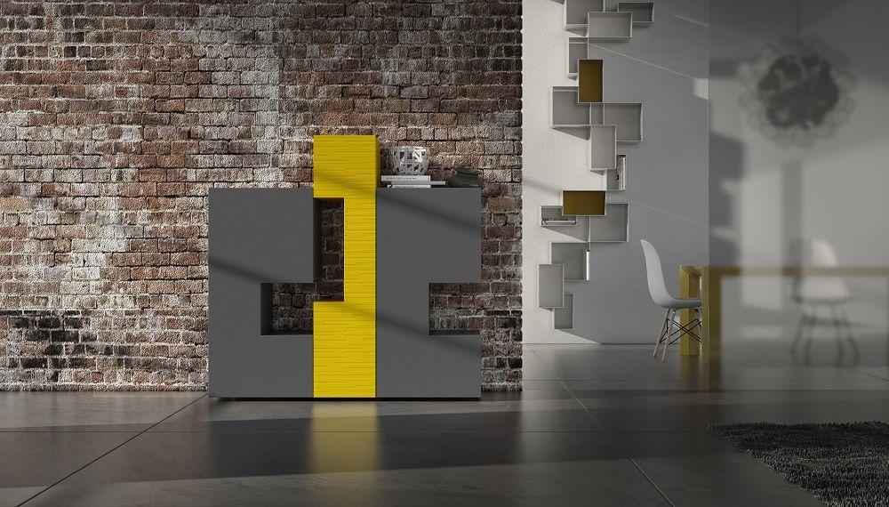 Voltan Mobili Cabinet Mobili Soggiorno Design Arredamento Moderno