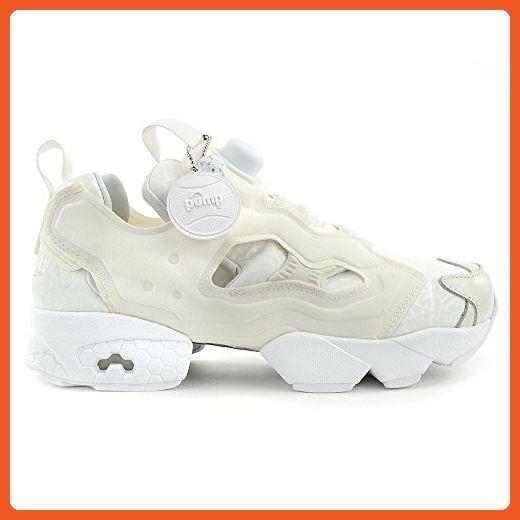 6563230f00e Reebok Women s Instapump Fury Gallery Triple White Shoes AQ9360 (8.5) -  Sneakers for women ( Amazon Partner-Link)