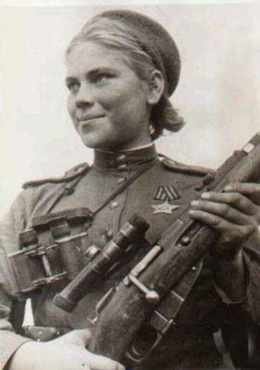 russian sniper, ww2  mosin nagant 7 62x54 bolt action