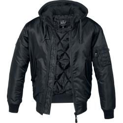 Photo of Brandit Ma1 Sweathood Bomberjacke von BranditBrandit