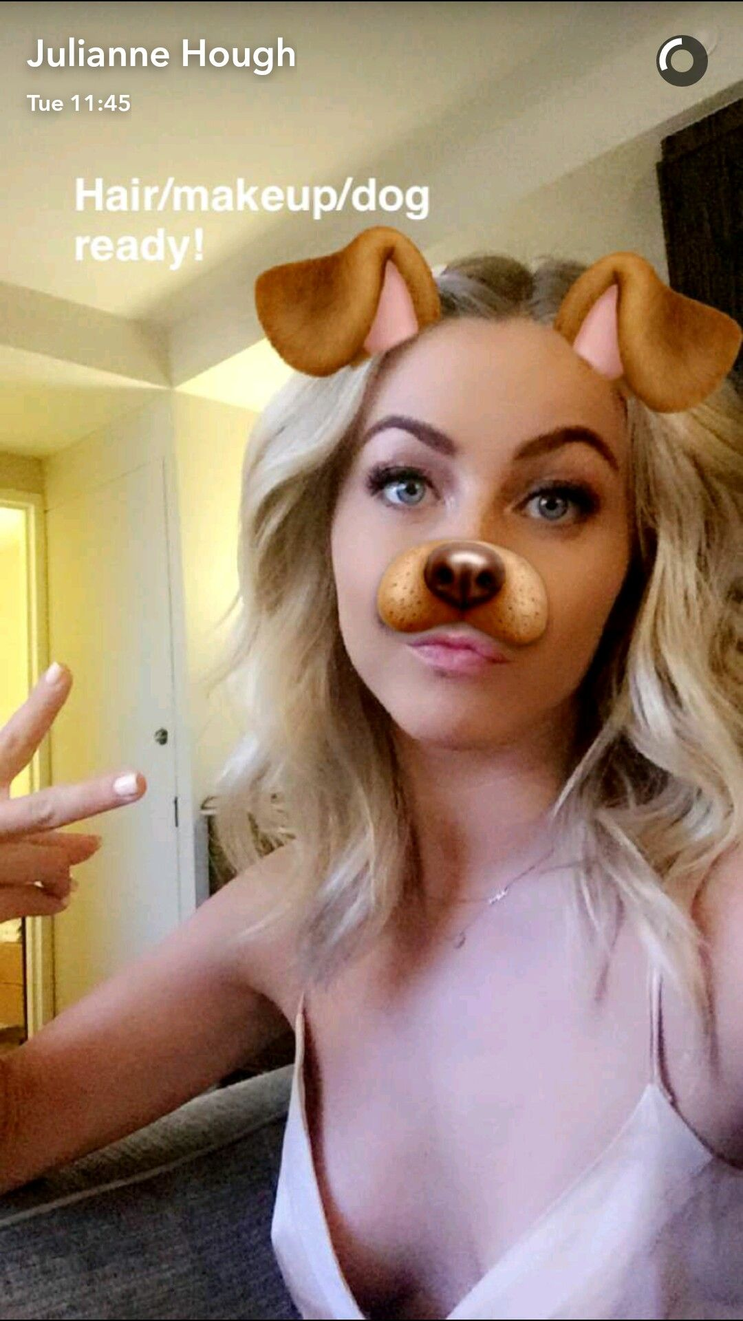 Tits Snapchat Grace Montgomery naked photo 2017