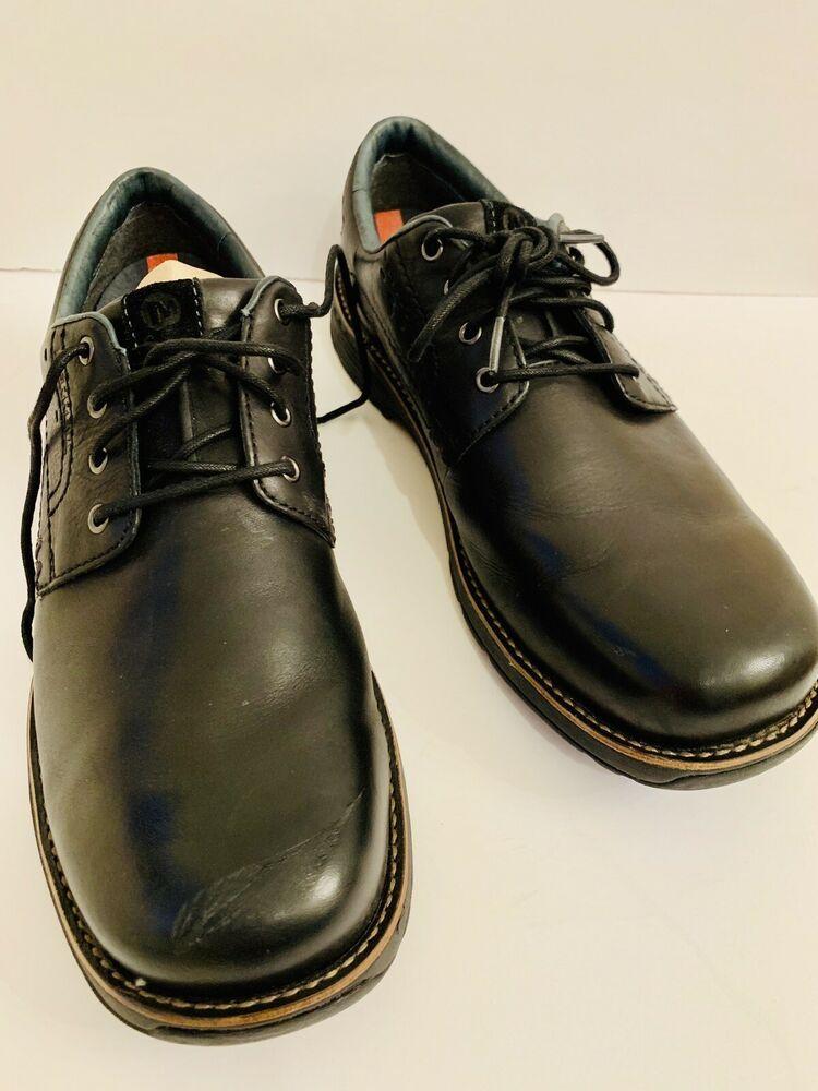 Black leather oxfords, Oxford shoes men