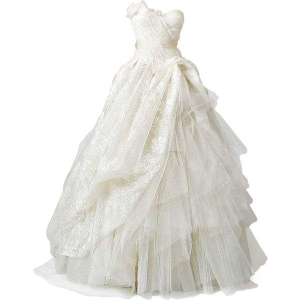 Satinee's collection - Vera Wang Absolutely gorgeous! It looks just like Christine's dress in Phantom of the opera