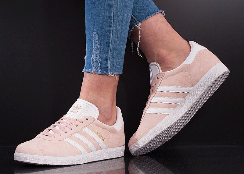 ADIDAS Damen Originals Damenschuhe Sneaker GAZELLE sthQxrdC