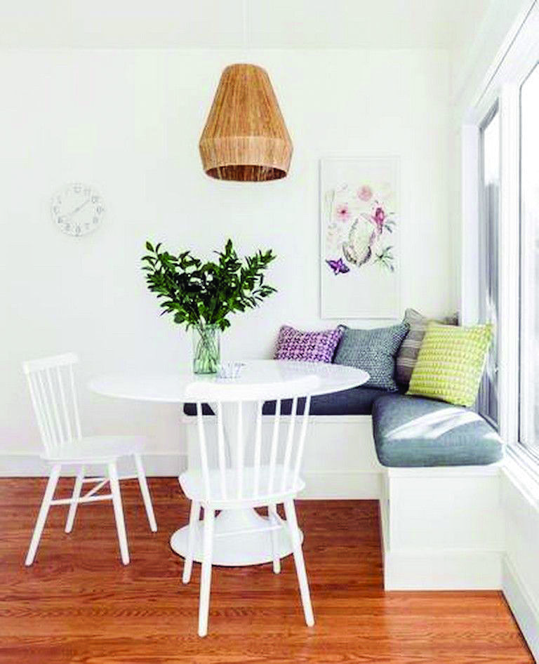 Small Dining Room Ideas To Take Advantage Of Your Space Small