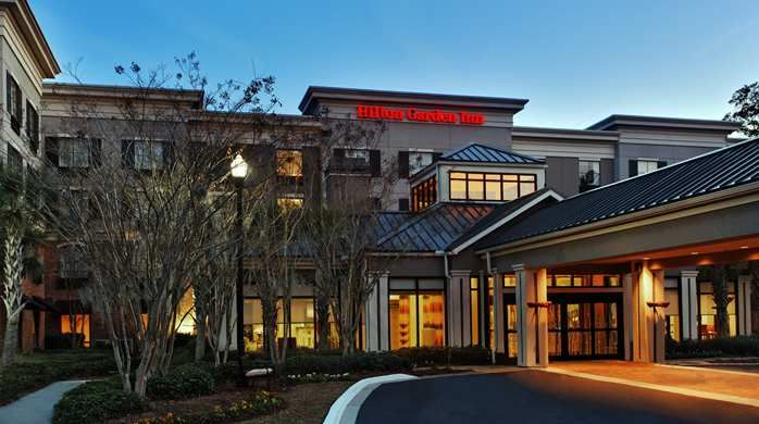 When Booking Hotels In Beaufort Sc Save With Free Wifi At The Hilton Garden Inn Hotel