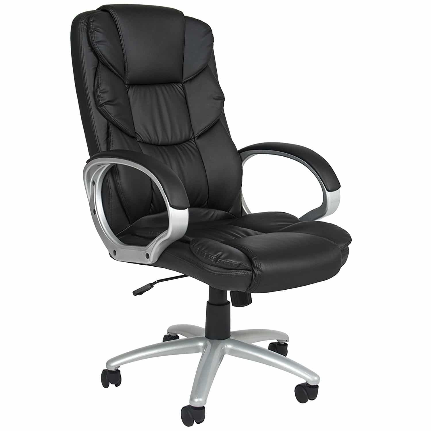 Top 10 Most Comfortable Office Chairs In 2020 Most Comfortable Office Chair Black Office Chair High Back Office Chair
