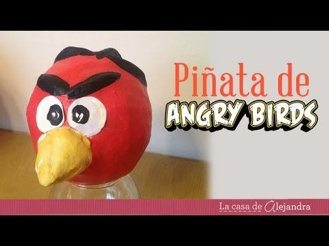 how to make a pinata youtube