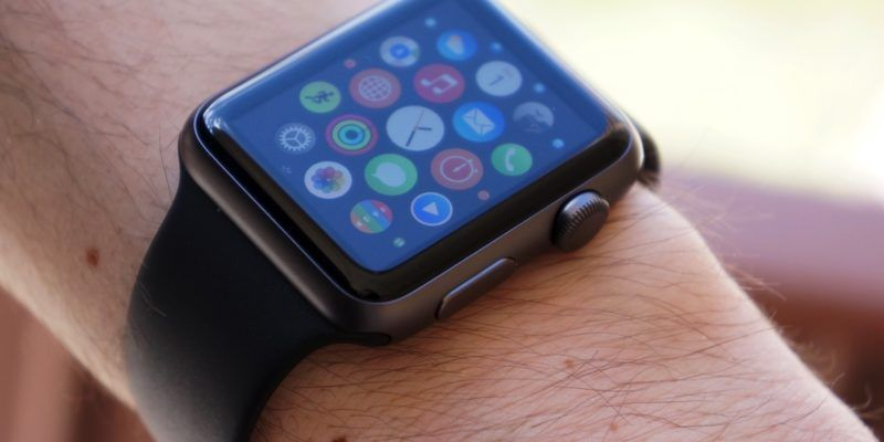 Apple Watch Series 5 Watch to be less the 200 The