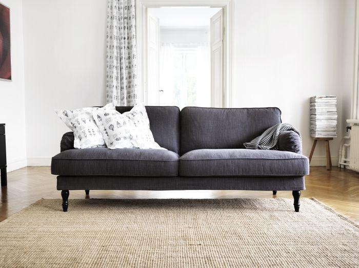 Merveilleux Best Ikea Sofa So Far! Just Lovely!