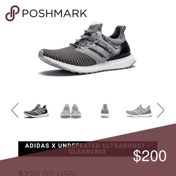Adidas Ultra Boost Shoe lace Sizes
