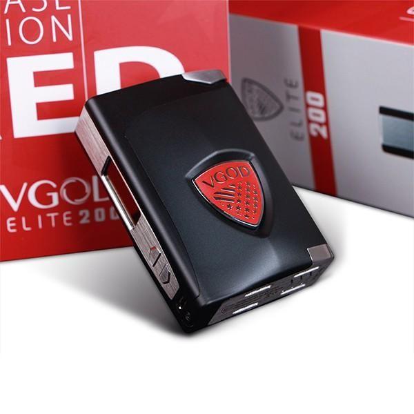 Kết quả hình ảnh cho VGOD Elite 200W TC Box Mod 600x600
