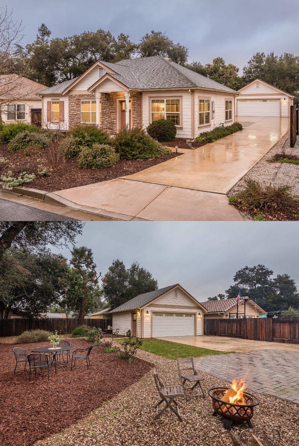Atascadero Home For Sale Central Coast Real Estate Paso Robles