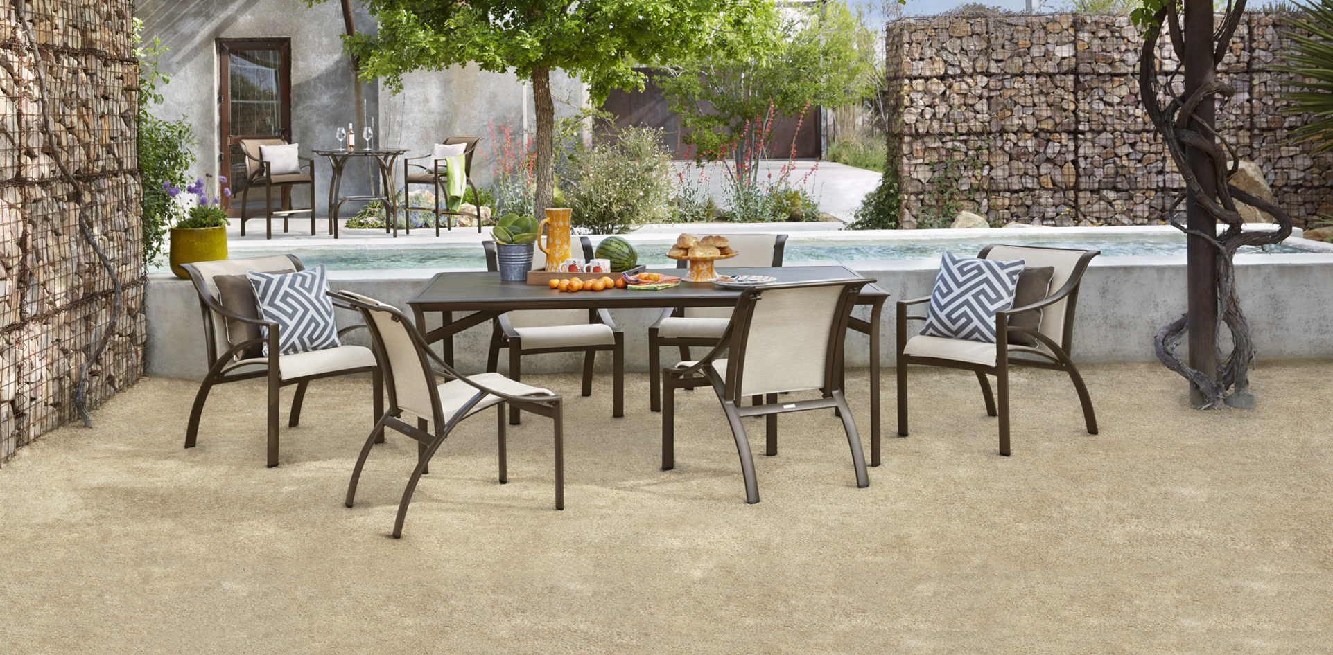 Pasadena cheap modern furnitureoutdoor