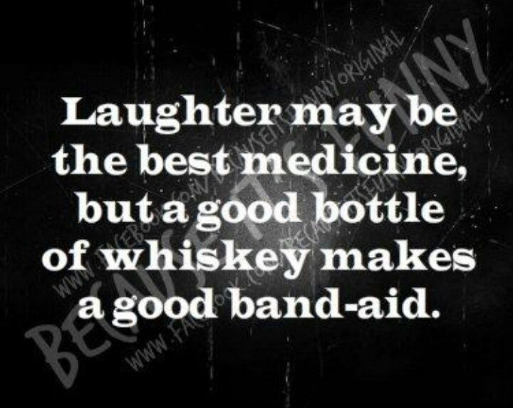 Whiskey Girl Quotes