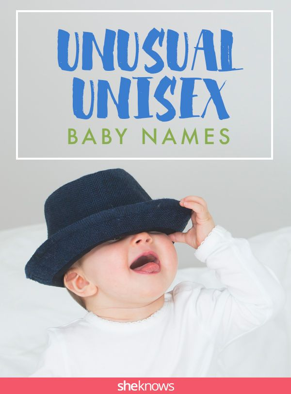 Italian Boy Name: Gender-neutral Baby Names Are Super-trendy Right Now